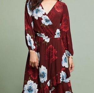 Plenty by Tracy Reese Aleah Anthropologie Dress